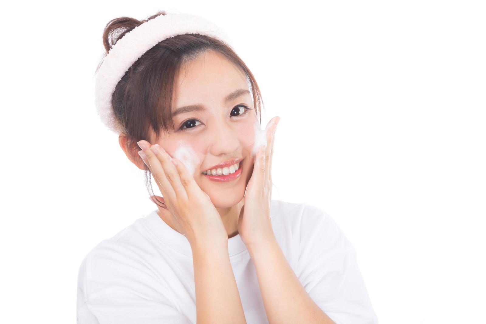 どろあわわの正しい使い方|洗顔方法&使用頻度をわかりやすく解説